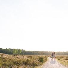 Wedding photographer Gyselle Blokland (BelleFotografie). Photo of 14.09.2017