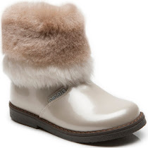 Step2wo Snowball - Patent Boot BOOT