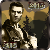 Game Commando Mission 3D APK for Windows Phone