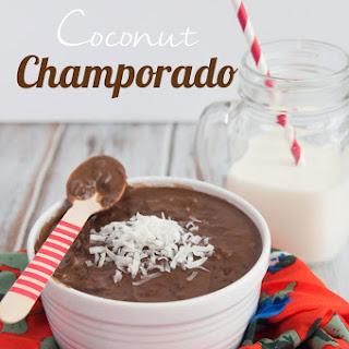 Coconut Champorado