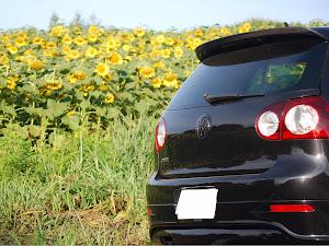 ゴルフ 5 GTI  2009年式のカスタム事例画像 ふじPさんの2019年08月27日10:28の投稿