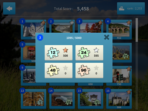 Jigsaw Puzzle 360 vol.3 2.0 screenshots 14