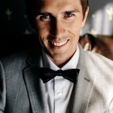 Wedding photographer Artem Policuk (id16939686). Photo of 19.03.2018