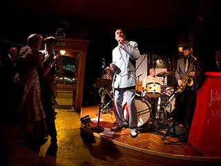 Jackson Sloan & The Rhythmtones