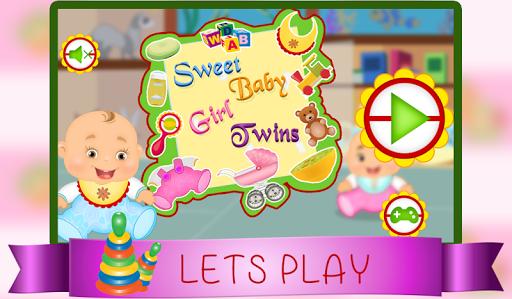 双胞胎婴儿 - 新生儿护理