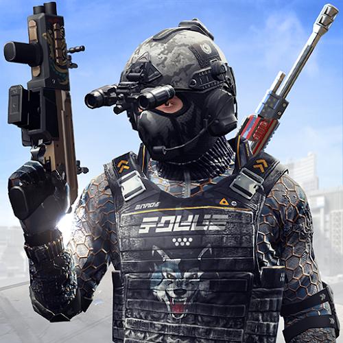 Sniper Strike – FPS 3D Shooting Game  (Mod) 500012mod