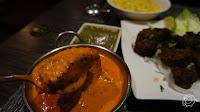 饗印印度料理