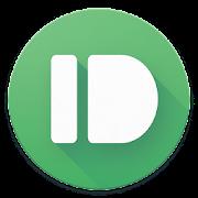 Icon Pushbullet - SMS sur PC et Mac