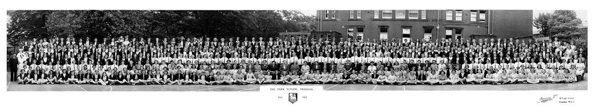 Photo: 1951 Park School Photo