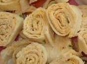 Cream Cheese Pinwheel Recipe