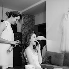 Wedding photographer Yuliya Govorova (fotogovorova). Photo of 09.06.2017