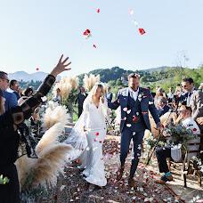 Wedding photographer Misha Shpenyk (MONROphotography). Photo of 06.02.2018