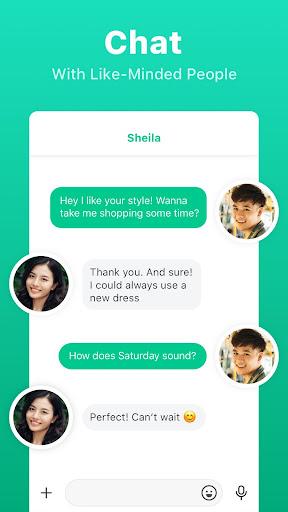 Omi - Your Last Dating App screenshots 4