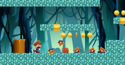 Super Bino Go - New Adventure Game 2020 1.2.2 Screenshots 2