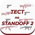 Тест по Standoff 2
