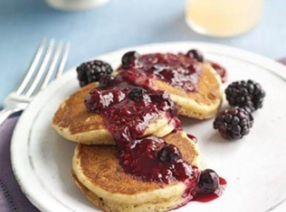 Blintz Pancakes Recipe