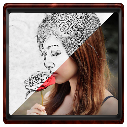 Photo Sketch - Pencil Sketch - Photo Filter