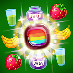 Jam and Juice Fresh Fruits icon