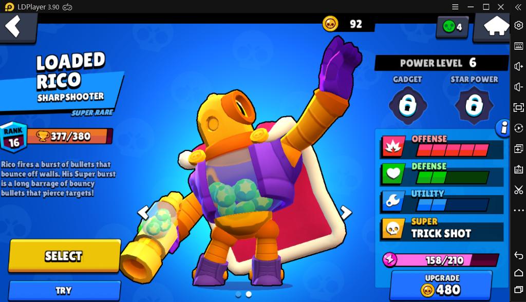 Tips to Become a Pro Player in Brawl Stars. How to Play Brawl Stars on PC?
