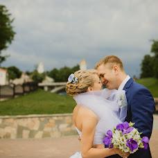 Wedding photographer Aleksandra Sadovskaya (Saal13). Photo of 21.06.2014