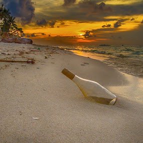 Karimun Java by Einto R - Landscapes Sunsets & Sunrises