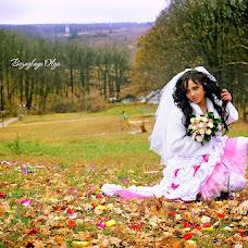 Wedding photographer Olga Bezuglaya (BezuglayaOlga). Photo of 19.11.2012