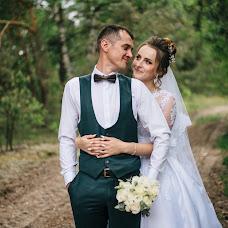 Свадебный фотограф Богдан Гаврилюк (bodelan32). Фотография от 25.06.2019