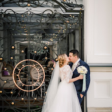Wedding photographer Danya Belova (dwight). Photo of 28.11.2016