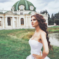 Wedding photographer Vitaliy Ptashenchuk (vit2k). Photo of 14.11.2015