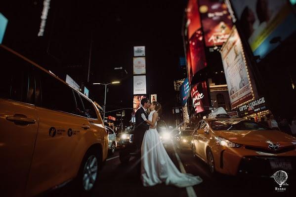 Fotógrafo de bodas Jorge Matesanz (jorgematesanz). Foto del 02.06.2016