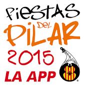 Pilar Fraga 2015