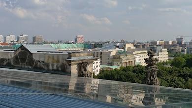 Photo: Über den Dächern von Berlin