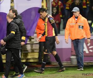 """Igor De Camargo : """"Les deux équipes peuvent être satisfaites du résultat"""""""