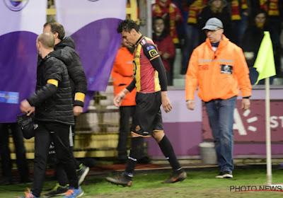 Bijzonder slecht nieuws voor KV Mechelen: sterkhouder mist finalematch tegen Beerschot Wilrijk