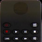 Remote Control For Vestel TV