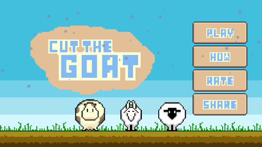 Cut The Goat
