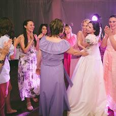 Wedding photographer Sergey Belyy (BelyySergeyUA). Photo of 20.10.2017