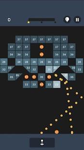 Brick breaker puzzle - náhled