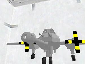 XAB2 B2 イェーガー
