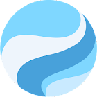 Ocean Tablet icon