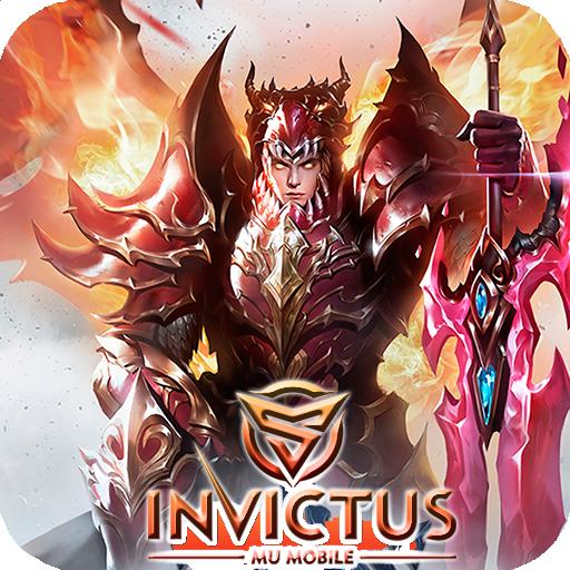Mu Origin Invictus - New Version (Free Diamonds)