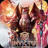 Mu Origin Invictus Mod