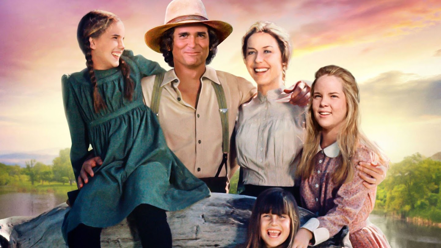 Watch Little House on the Prairie live