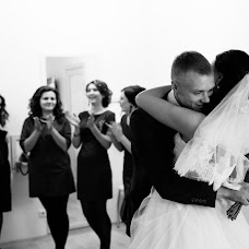 Wedding photographer Roman Korneev (Korneev). Photo of 14.10.2016