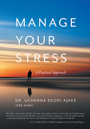 Manage Your Stress cover