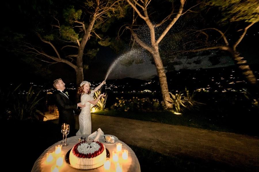 Wedding photographer Cristiano Ostinelli (ostinelli). Photo of 21.10.2016