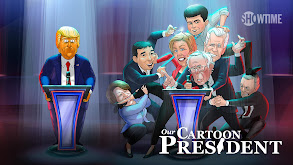 Our Cartoon President thumbnail