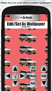 Autorama: Free Car Automobile Memory Matching Game 7
