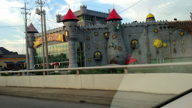 Photo: MagiQuest in Pigeon Forge