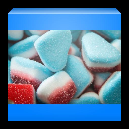 Permen:Candy sweet memory